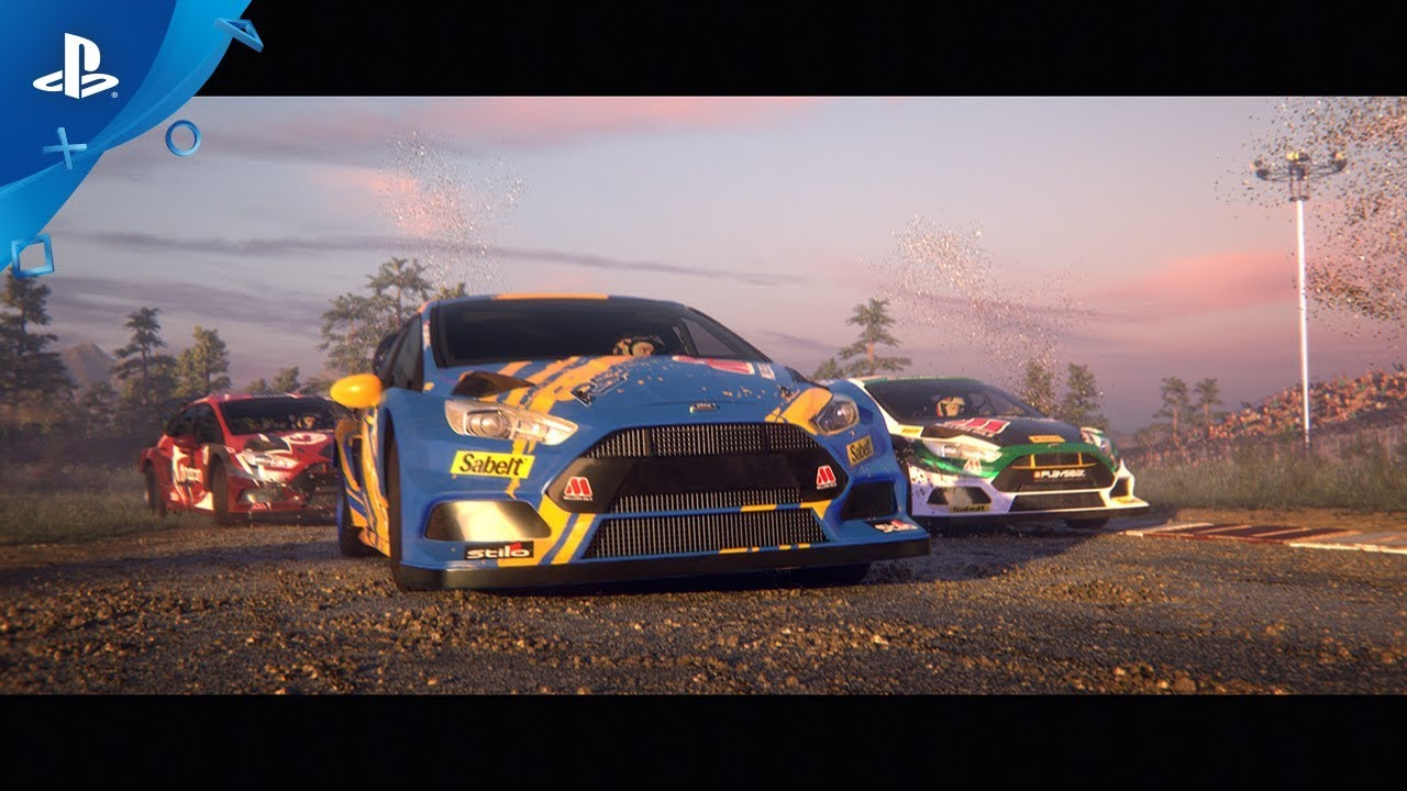 V-Rally 4 Announced for PS4, Director Details 21 Year Journey Behind Series' Return