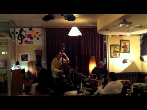 Jam Session - Budapest / 2011 online metal music video by GÁBOR BOLLA