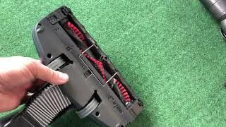 Dyson V8 oder AEG CX-2-7-45AN oder billig Akkusauger