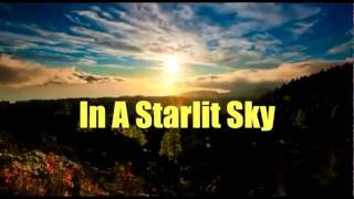 The Transpersonals - Starlit Night Sky
