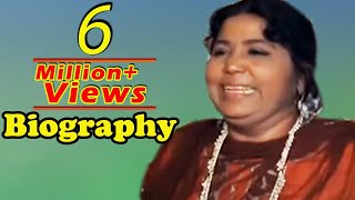 Tun Tun - Biography in Hindi | टुन तुन की जीवनी | बॉलीवुड कॉमेडी अभिनेत्री | Life Story | जीवन की कहानी - Download this Video in MP3, M4A, WEBM, MP4, 3GP