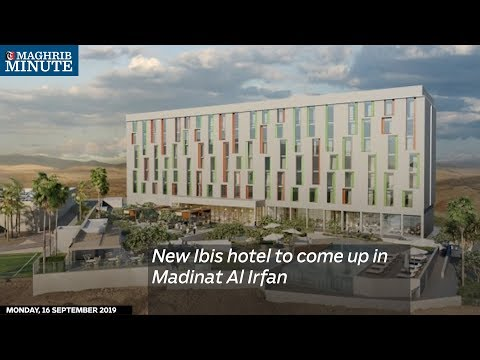New Ibis hotel to come up in Madinat Al Irfan