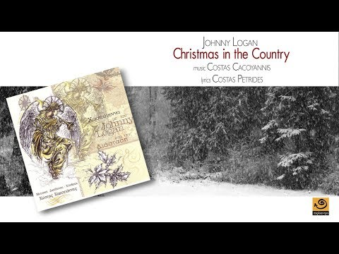Johnny Logan CHRISTMAS IN THE COUNTRY - Costas Cacoyannis