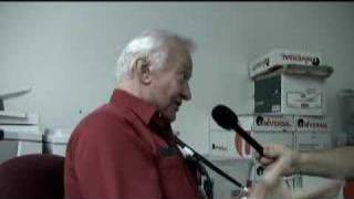 Buzz Aldrin: 2nd Man on the Moon (part 1)