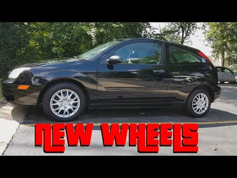 """NEW """"WHEELS"""" - Fred The Focus -  Part 1"""