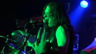 """EXHUMED """"Necromaniac"""" Live"""