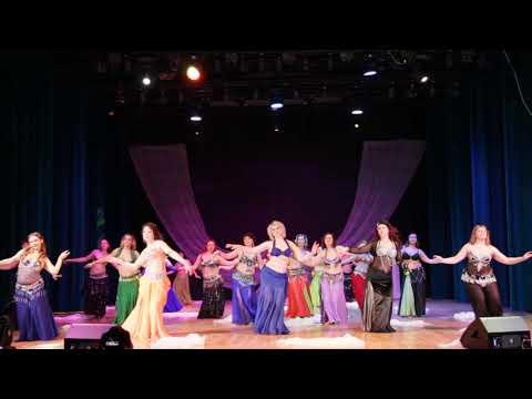 Студия восточного танца «Восточный коктейль»