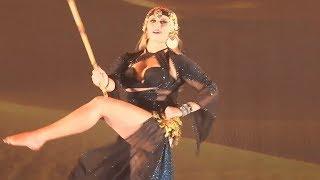 تحميل و مشاهدة Bruna Nassif Belly Dance - الصعيدى ريس MP3