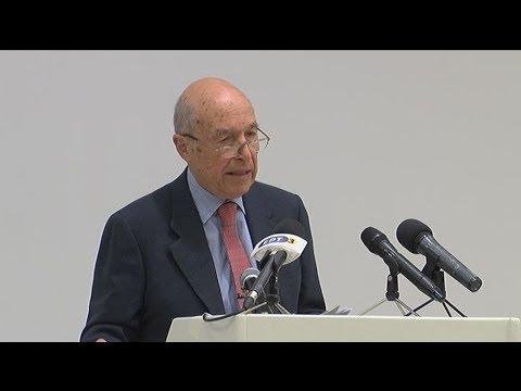 Κ. Σημίτης : «Η κυβέρνηση του ΣΥΡΙΖΑ έχει ως κύριο στόχο την εξουσία και δημαγωγεί»