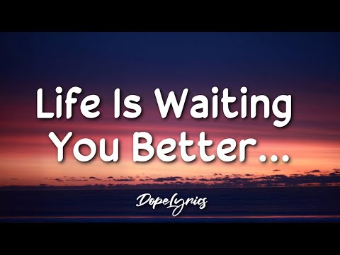 Primrose Fernetise - Life Is Waiting You Better... (Lyrics) | An Uplifting Pop Single
