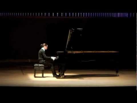 Debussy Reflets dans l'eau, Romain Pollet