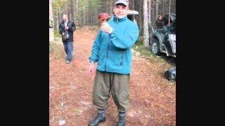 Рыбалка на озере нюк в карелии
