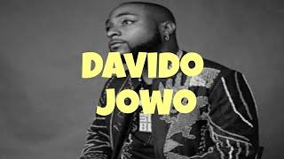 Davido - Jowo (Lyrics)