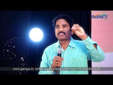Forget Sad Memories | Jayasimha | TELUGU IMPACT Hyd 2014-Part1