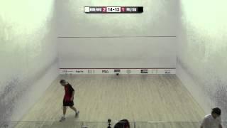 SQUASH (Hardball Doubles) : SDA 2013 Briggs Cup - Final ROUNDUP