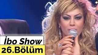 Yılmaz & Hatice & Yılmaz Tatlıses - İbo Show - 26. Bölüm 2.Kısım (2008)