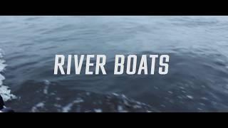 RiverBoats  на БотПараде 2018