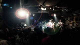 Video Persona Grata - Live 2010 - Bratislava, Club Randal