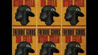Freddie Gibbs - Serve Or Get Served (prod. by Statik Selektah)