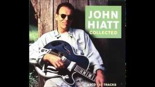 John Hiatt...The Usual