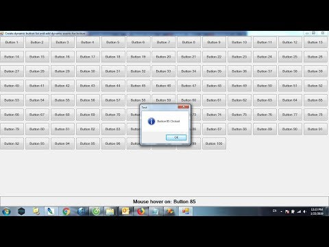 Download Vb Net Tutorial Dynamic Arrays Visual Basic Net Video 3GP