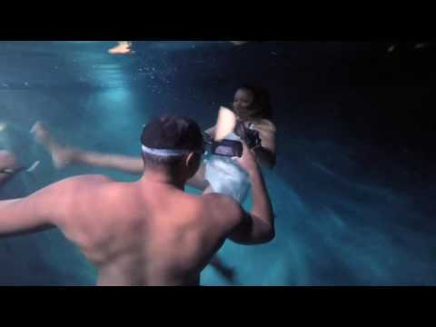 Lumière (Short Film) - My Rode Reel Competition BTS