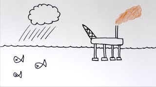 Non-Renewable Energy Resources | GCSE Physics | Doodle Science