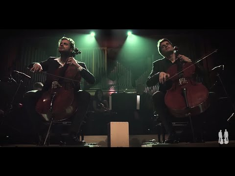 2CELLOS – With Or Without You (2015)