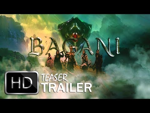 Download Bagani - Hollywood Teaser Trailer 2018 HD Video