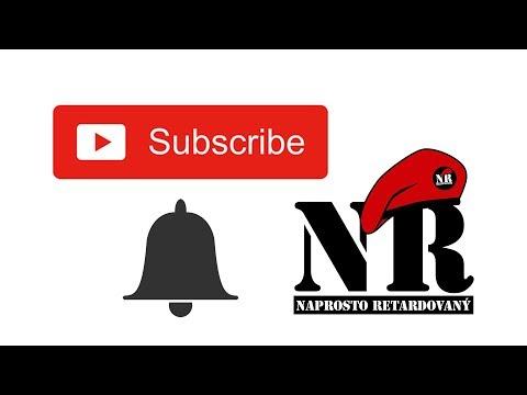 Naprosto retardovaný - Youtube Odběry a škemrání