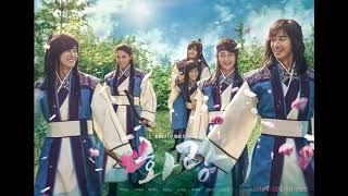 Hwarang OST ~ Fly Butterfly