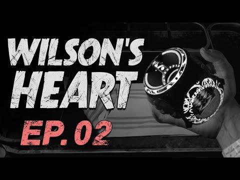 Science + Occultisme = Cœur Étrange #2 Let's Play Wilson Heart