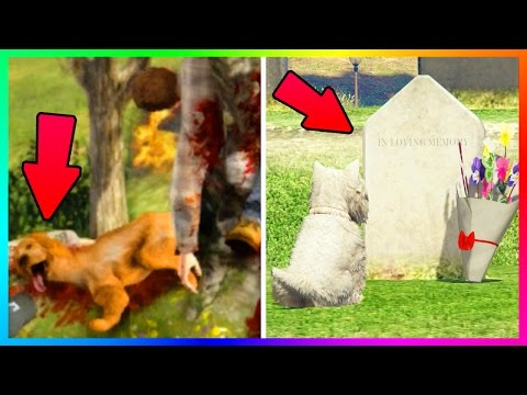 THE SADDEST EASTER EGGS & MYSTERIES IN GRAND THEFT AUTO 5! (GTA 5 SECRETS)