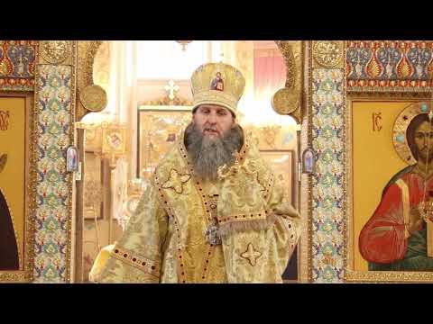 Проповедь в день памяти прав. Феодора Ушакова