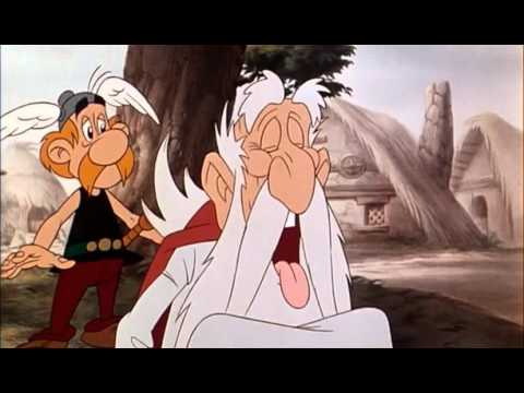 , title : 'Asterix - Operation Hinkelstein - Miraculix's Erinnerungssong'