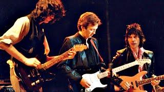 JIMMY PAGE, ERIC CLAPTON, JEFF BECK, JOE COCKER - Full Concert (1983)