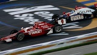 IndyCar - Kentucky2008