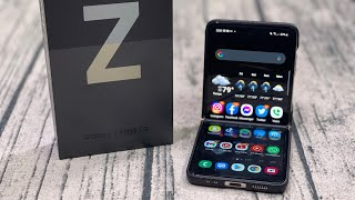 Samsung Galaxy Z Flip3 5G - Real Review