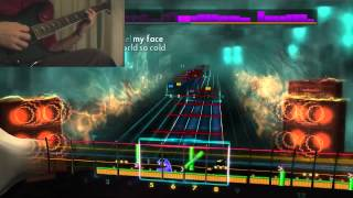 Rocksmith 2014 HD - Brompton Cocktail - Avenged Sevenfold - Mastered 97% (Lead) (Custom Song)