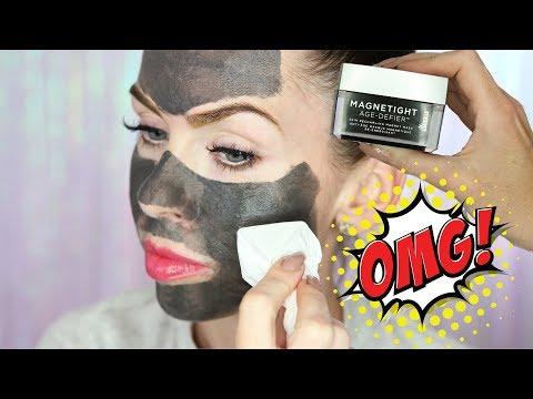 Nejúčinnější výrobky na obličej proti stárnutí