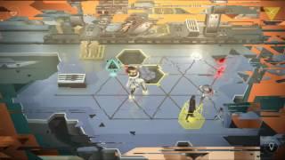 Deus Ex Go Level 53