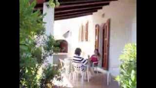 preview picture of video 'Sardegna - Case Vacanze Sa Fiorida al mare (Valledoria)'