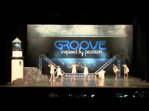 2017 IDA Nominee (Contemporary/Lyrical/Modern) - San Diego, CA - Carlsbad Dance Centre
