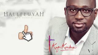 Hallelujah (Lyric Video) by  Kofi Karikari