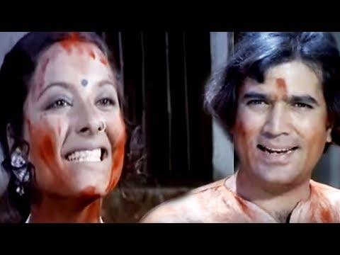 Nadiya Se Dariya   Rajesh Khanna, Rekha   Kishore Kumar   Namak Haraam   Classic Song