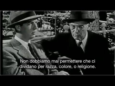 Film del tempo del sesso del dopoguerra