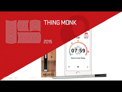ThingMonk 2015: Joanna Montgomery – The Internet of Everything + Nothing