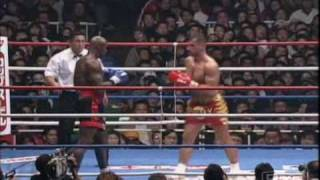 Ernesto Hoost highlight by Damien