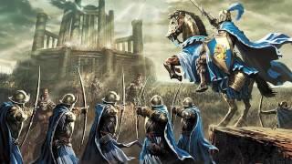 SERIA HEROES OF MIGHT & MAGIC