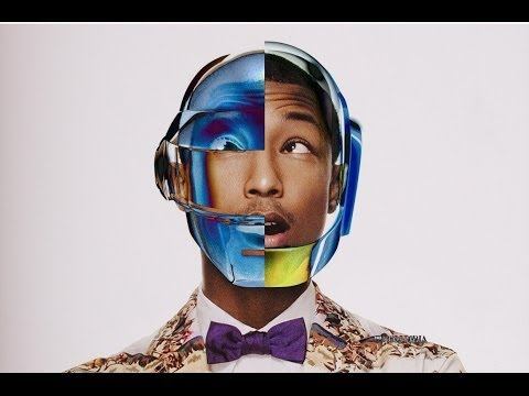 Pharrell Williams - Gust of Wind - Lyrics